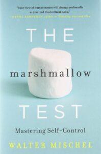 The Marshmallow Test
