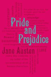 Pride and Prejudice_Jane Austen
